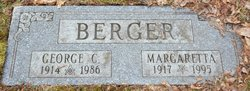Margaretta Berger