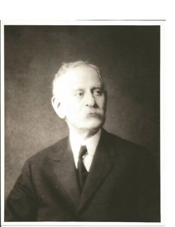 Archibald Fenton