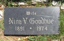 Nina V Goodhue
