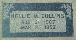 Nellie Collins