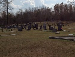 Silver Shoals Baptist Church Cemetery
