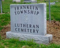 Franklin Township Lutheran Cemetery