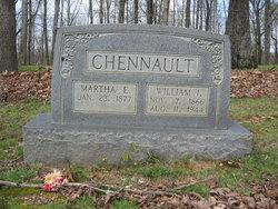 William Isaac Chenault