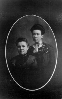 Harriet Louisa Harper