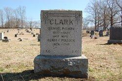 Samuel P Clark