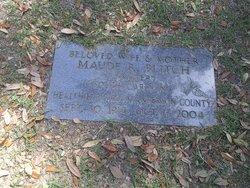 Maud Skipper <i>Rampey</i> Blitch