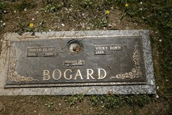 David Clay Bogard