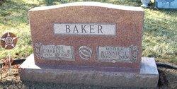 Bonnie Lou <i>Henry</i> Baker