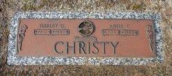 Anna C. Christy