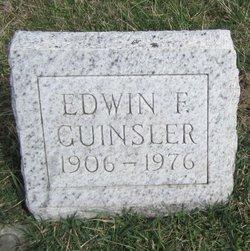 Edwin F. Nubbin Guinsler