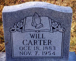 Will Carter