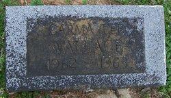 Carma Lee Wallace