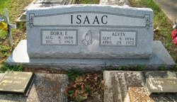 Alvin Isaac