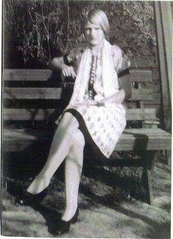 Gertrude M <i>Palmer</i> Mair