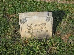 A Z Beaver