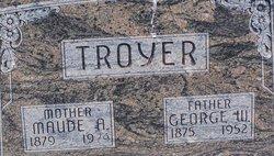 George Washington Troyer