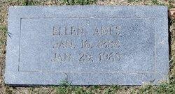 Laura Ellen <i>Williamson</i> Ames