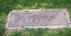 Robert F Creeden