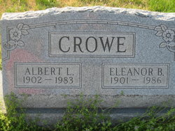 Albert L Crowe