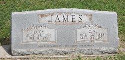 Charles Ross Ross James