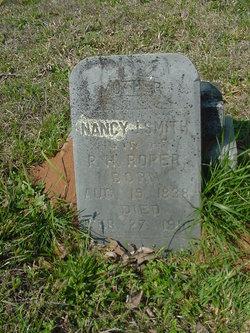 Nancy J <i>Smith</i> Roper