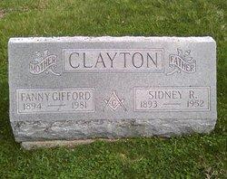 Francis Clayton
