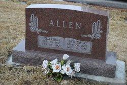Arthur Clyde Allen