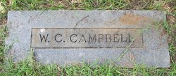 Walter Clarence Campbell