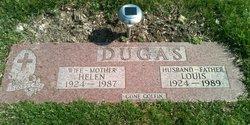 Louis Kenneth Dugas