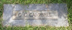 George Clarence Campbell