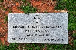 Edward M Hagaman