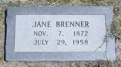 Janet MacFarlane <i>Dods</i> Brenner