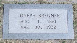 Joseph Peter Brenner