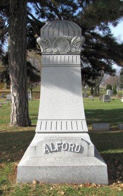 Lilla <i>St. John</i> Alford