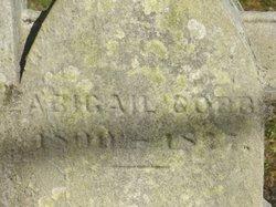 Abigail Cobb