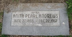 Anita Pearl Andrews