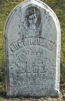 Lucy <i>Geer</i> Howard