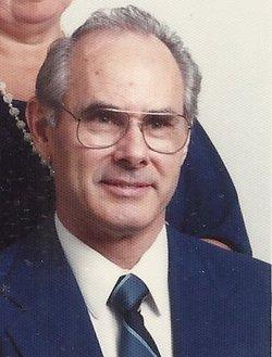 Delbert Max Del Juber