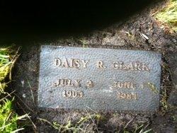 Daisy <i>McAchran</i> Clark