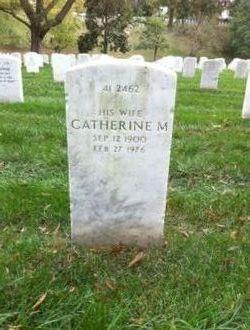 Catherine Messic <i>Manning</i> Chapline