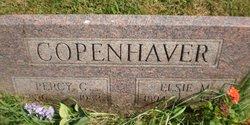 Percy Clair Copenhaver