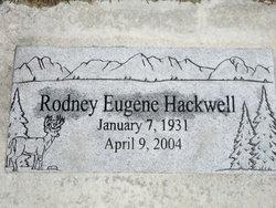 Rodney Eugene Hackwell