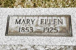 Mary Ellen <i>Markley</i> Arbaugh