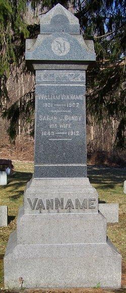 William VanNamee