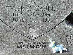 Tyler Craig Caudle