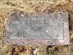 Pearl Elizabeth Knapp