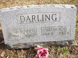 Arthur C Darling