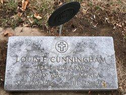 Louis Flavin Cunningham