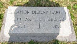 Eleanor Dilday Earley