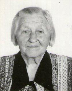 Raisa Stepanovna <i>Tarasova</i> Ezhova